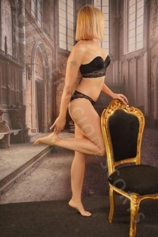 Lana. Sensaciones con la carga de una energía sensual y erótica. Madrid.