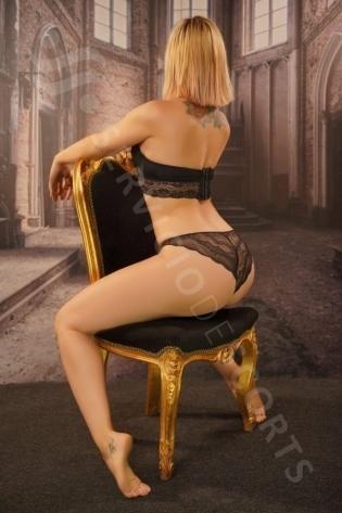 Lana. Masajista erótica, tanto para hombres como para mujeres.